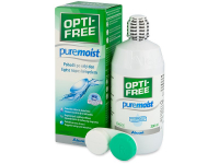 alensa.at - Kontaktlinsen - OPTI-FREE PureMoist 300 ml