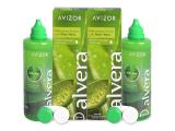 alensa.at - Kontaktlinsen - Pflegemittel Alvera 2x 350 ml