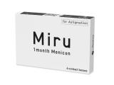 alensa.at - Kontaktlinsen - Miru 1 Month Menicon for Astigmatism