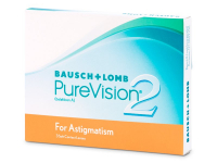 alensa.at - Kontaktlinsen - PureVision 2 for Astigmatism
