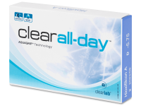 alensa.at - Kontaktlinsen - Clear All-Day