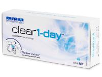 alensa.at - Kontaktlinsen - Clear 1-Day
