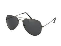 alensa.at - Kontaktlinsen - Sonnenbrille Alensa Pilot Ruthenium