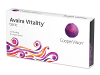alensa.at - Kontaktlinsen - Avaira Vitality Toric