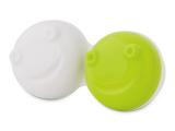 alensa.at - Kontaktlinsen - Ersatzgehäuse für vibrierenden Linsen-Behälter - grün