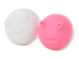 alensa.at - Kontaktlinsen - Ersatzgehäuse für vibrierenden Linsen-Behälter - rosa