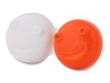 alensa.at - Kontaktlinsen - Ersatzgehäuse für vibrierenden Linsen-Behälter - braun