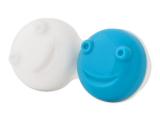 alensa.at - Kontaktlinsen - Ersatzgehäuse für vibrierenden Linsen-Behälter - blau