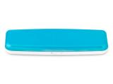 alensa.at - Kontaktlinsen - Fester Behälter für Tageslinsen - blau