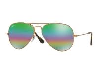alensa.at - Kontaktlinsen - Ray-Ban Aviator Mineral Flash Lenses RB3025 9018C3