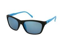 alensa.at - Kontaktlinsen - Damen Sonnenbrille Alensa Sport Black Blue Mirror
