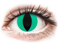 alensa.at - Kontaktlinsen - ColourVUE Crazy Lens - Anaconda - ohne Stärke