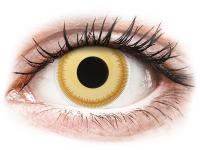 alensa.at - Kontaktlinsen - ColourVUE Crazy Lens - Avatar - ohne Stärke