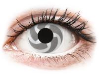 alensa.at - Kontaktlinsen - ColourVUE Crazy Lens - Blade - ohne Stärke