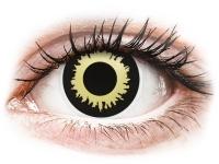 alensa.at - Kontaktlinsen - ColourVUE Crazy Lens - Eclipse - ohne Stärke