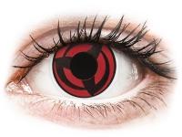 alensa.at - Kontaktlinsen - ColourVUE Crazy Lens - Kakashi - ohne Stärke