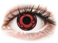 alensa.at - Kontaktlinsen - ColourVUE Crazy Lens - Madara - ohne Stärke