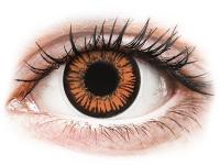 alensa.at - Kontaktlinsen - ColourVUE Crazy Lens - Twilight - mit Stärke