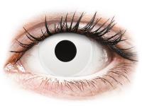 alensa.at - Kontaktlinsen - ColourVUE Crazy Lens - WhiteOut - mit Stärke