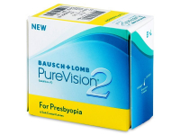 alensa.at - Kontaktlinsen - PureVision 2 for Presbyopia