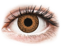 alensa.at - Kontaktlinsen - Expressions Colors Hazel - mit Stärke