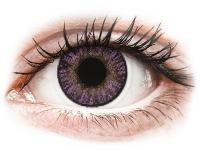 alensa.at - Kontaktlinsen - FreshLook ColorBlends Amethyst - ohne Stärke