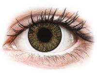 alensa.at - Kontaktlinsen - FreshLook ColorBlends Pure Hazel - mit Stärke