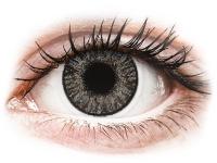 alensa.at - Kontaktlinsen - FreshLook ColorBlends Sterling Gray - mit Stärke