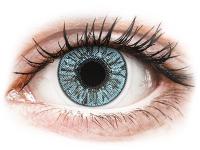 alensa.at - Kontaktlinsen - FreshLook Colors Blue - ohne Stärke