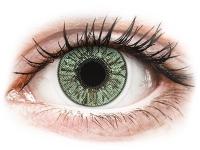 alensa.at - Kontaktlinsen - FreshLook Colors Green - mit Stärke