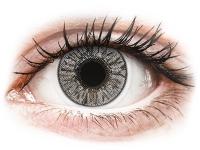 alensa.at - Kontaktlinsen - FreshLook Colors Misty Gray - mit Stärke