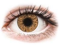 alensa.at - Kontaktlinsen - FreshLook Colors Hazel - ohne Stärke