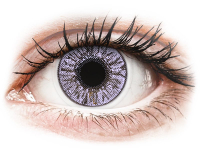 alensa.at - Kontaktlinsen - FreshLook Colors Violet - mit Stärke