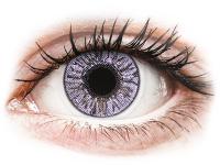 alensa.at - Kontaktlinsen - FreshLook Colors Violet - ohne Stärke