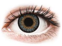 alensa.at - Kontaktlinsen - FreshLook One Day Color Blue - ohne Stärke
