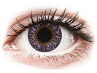 alensa.at - Kontaktlinsen - TopVue Color - Violet - ohne Stärke