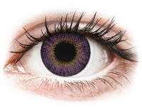 alensa.at - Kontaktlinsen - Air Optix Colors - Amethyst - mit Stärke