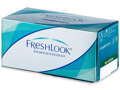 FreshLook Dimensions (6Linsen)