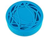 alensa.at - Kontaktlinsen - Kontaktlinsen-Etui - Ornament blau