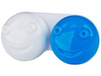 alensa.at - Kontaktlinsen - Behälter 3D - blau