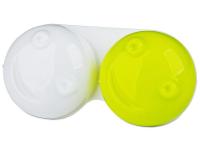 alensa.at - Kontaktlinsen - Behälter 3D - grün