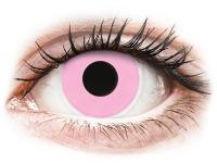 alensa.at - Kontaktlinsen - ColourVUE Crazy Lens - Barbie Pink - ohne Stärke