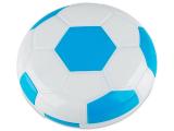 alensa.at - Kontaktlinsen - Kontaktlinsen-Etui Fußball - blau