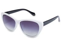 alensa.at - Kontaktlinsen - Sonnenbrille OutWear - Weiß/Schwarz