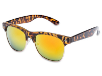 alensa.at - Kontaktlinsen - Sonnenbrille TigerStyle - Yellow