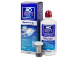 alensa.at - Kontaktlinsen - AO SEPT PLUS HydraGlyde 360 ml