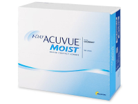 alensa.at - Kontaktlinsen - 1 Day Acuvue Moist