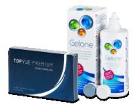 alensa.at - Kontaktlinsen - TopVue Premium (6 Linsen)
