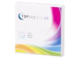 alensa.at - Kontaktlinsen - TopVue Color - mit Stärke