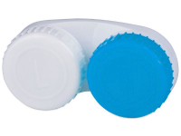 alensa.at - Kontaktlinsen - Behälter blau-weiß L+R